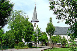 Gemeindehaus , katholische Bücherei