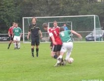 FC Zerf Hochwald e.V., Männermannschaft Zerf, Fußball Jugendmannschaft