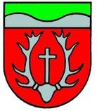Zerfer Wappen, Gründung Zerf, Cervus Zerfer Gemeinde