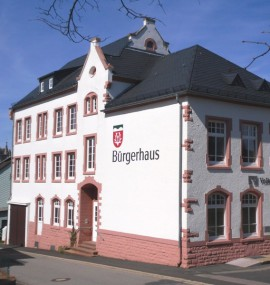Alte Schule Zerf, Heimatmuseuum